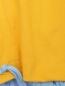 Футболка из хлопка со спущенным рукавом Marni  –  Деталь1