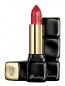 Помада для губ - №325 Красный поцелуй, KissKiss Guerlain  –  Общий вид