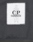 Парка на молнии с капюшоном C.P. Company  –  Деталь1
