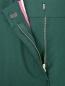Укороченные брюки из шерсти Paul Smith  –  Деталь1