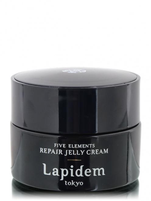 REPAIR JELLY CREAM Восстанавливающий крем-гель для лица Face Care Relent Cosmetics - Общий вид