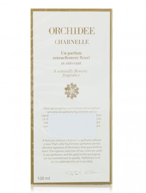 Парфюмерная вода 100 мл Orchidee Charnelle Paul Emilien - Обтравка2