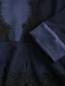 Джемпер из шерсти с декоративной отделкой из кружева Alberta Ferretti  –  Деталь1
