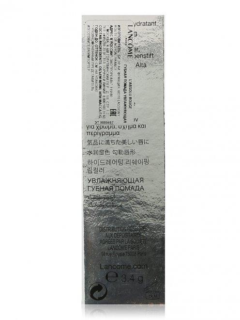Помада 198 L'Absolu Rouge Lancome - Общий вид