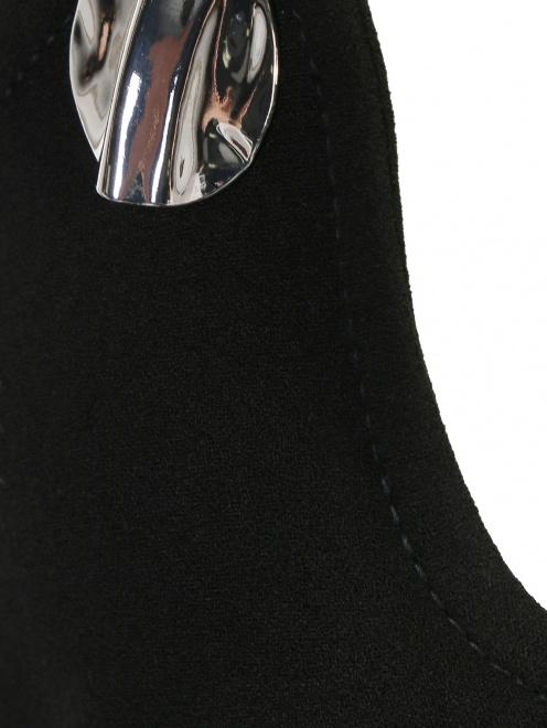 Платье прямого кроя без рукавов 3.1 Phillip Lim - Деталь1