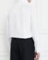 Рубашка из хлопка Brooks Brothers  –  Модель Верх-Низ1