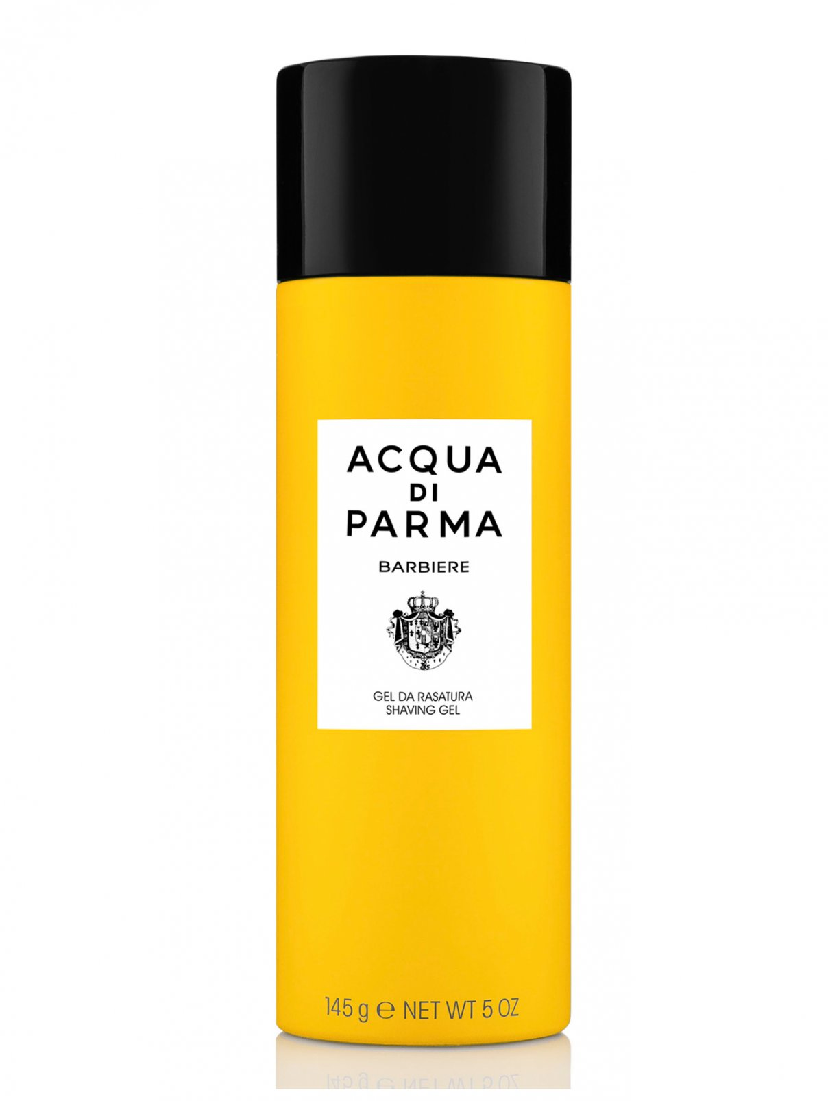 Гель для бритья 145 мл Barbiere Acqua di Parma  –  Общий вид
