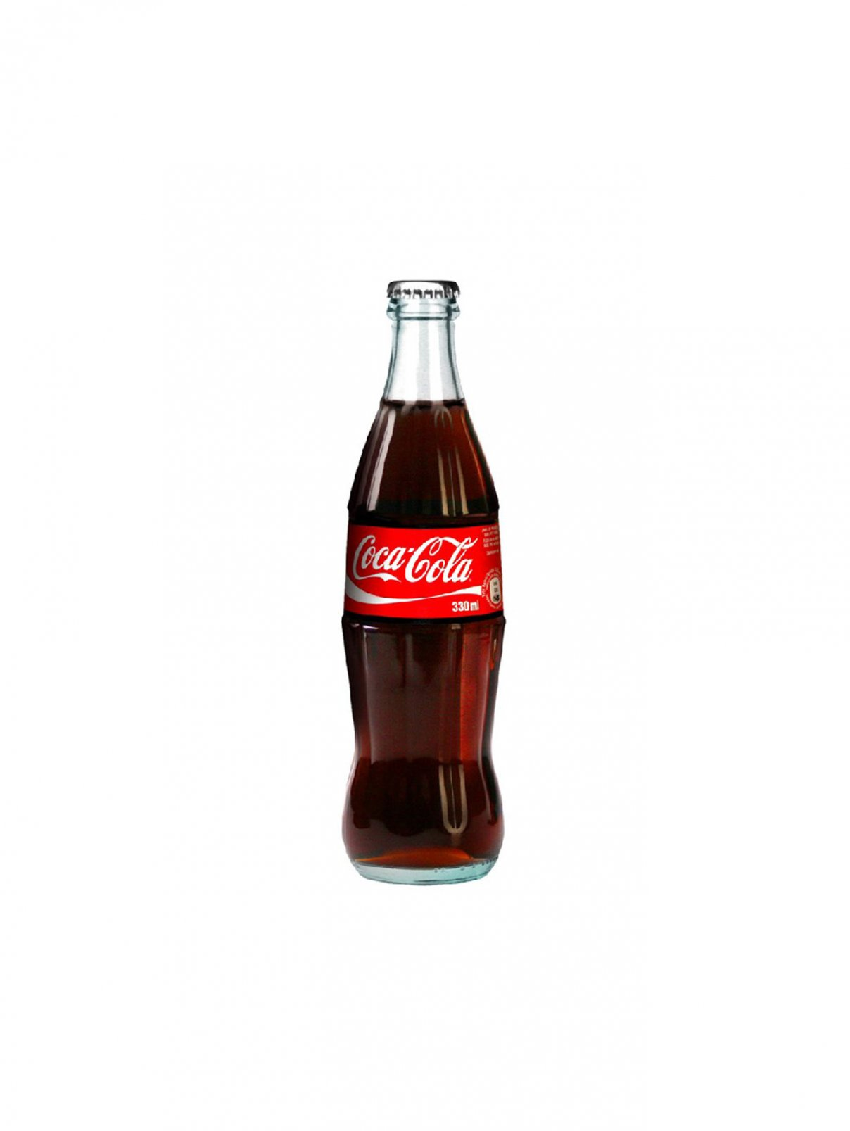 Coca Cola BoscoCafe  –  Общий вид