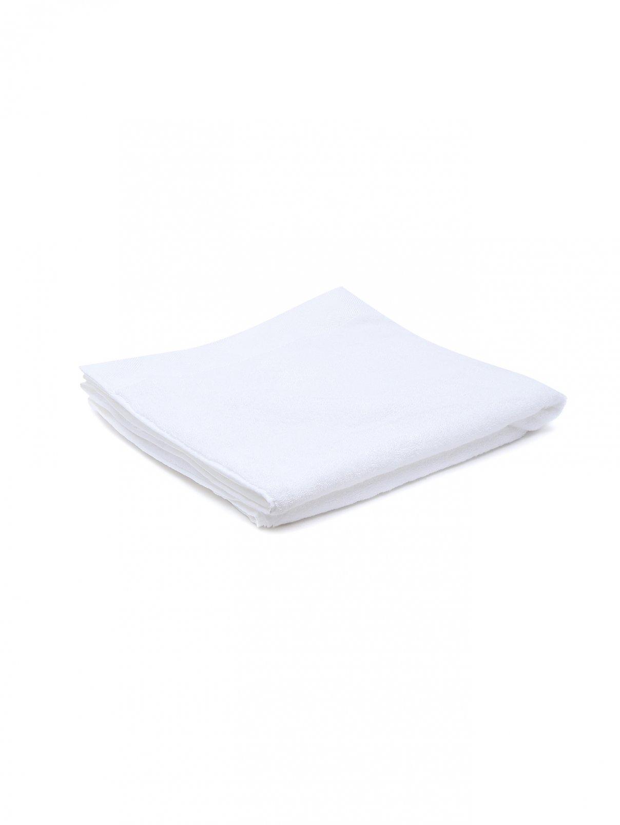 Махровое полотенце из хлопка Frette  –  Общий вид