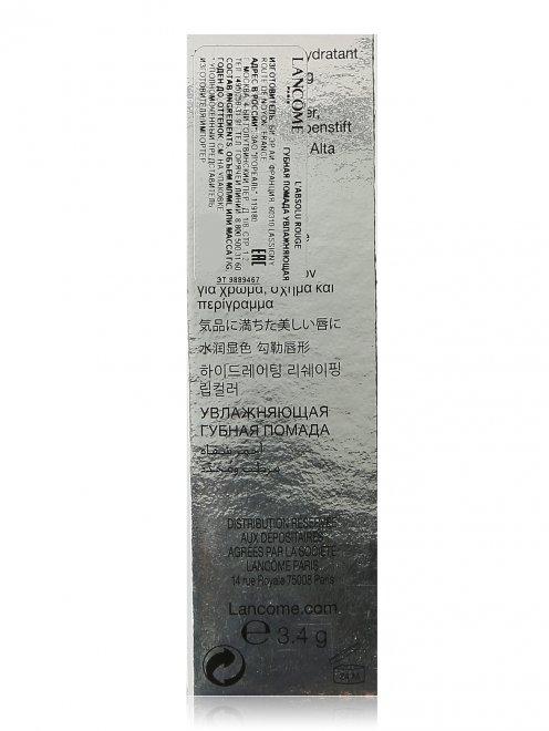 Помада 376 L'Absolu Rouge Lancome - Общий вид