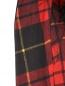 Пиджак с контрастными вставками и накладными карманами Alexander McQueen  –  Деталь1