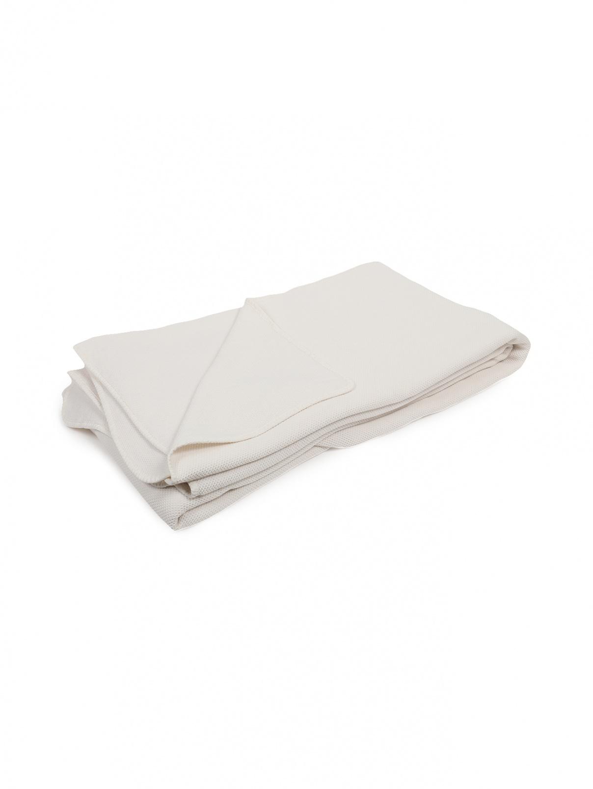 Покрывало из текстурной ткани 270 x 270 La Perla  –  Общий вид