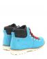 Ботинки из замши на контрастной подошве Bosco Fresh  –  Обтравка2