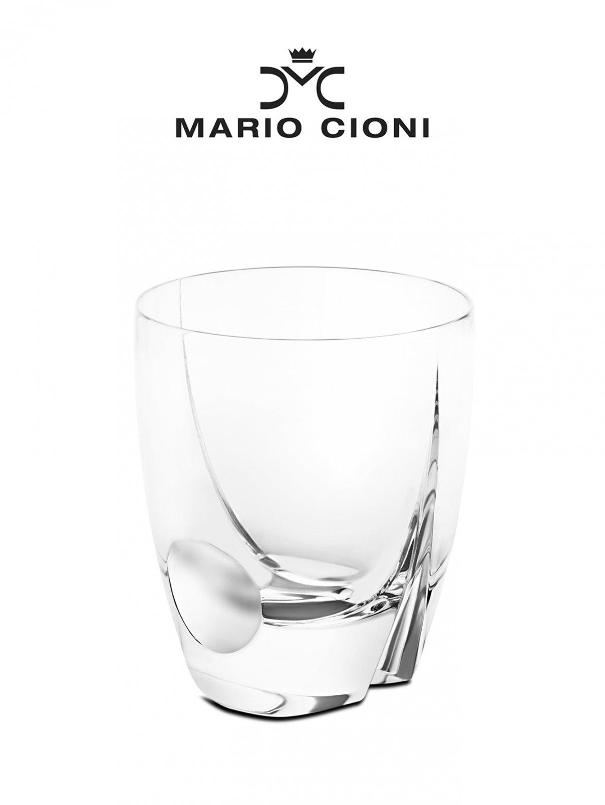 Бокал для виски 10 см Mario Cioni  –  Общий вид