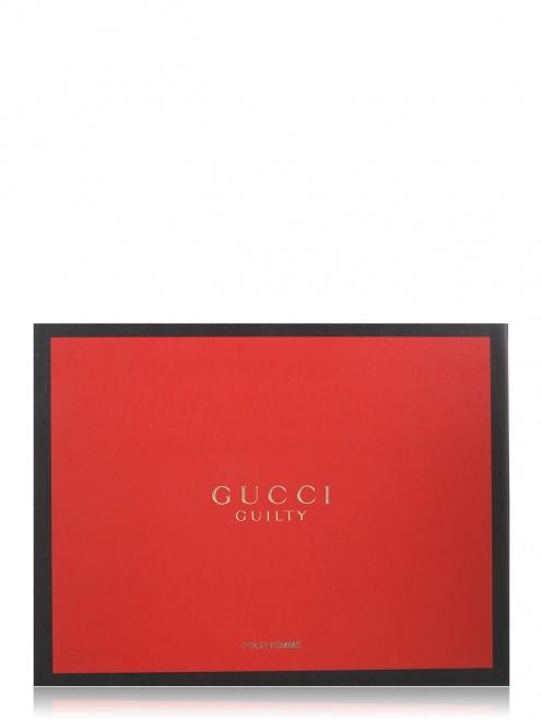Набор XMAS'18 Guilty Gucci - Обтравка2
