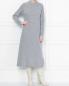 Трикотажное платье из шерсти Weekend Max Mara  –  МодельОбщийВид