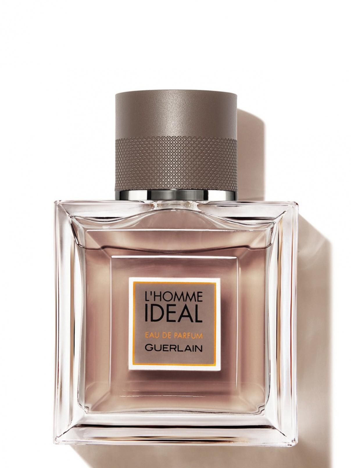 Парфюмерная вода - L'Homme Ideal, 50ml Guerlain  –  Общий вид
