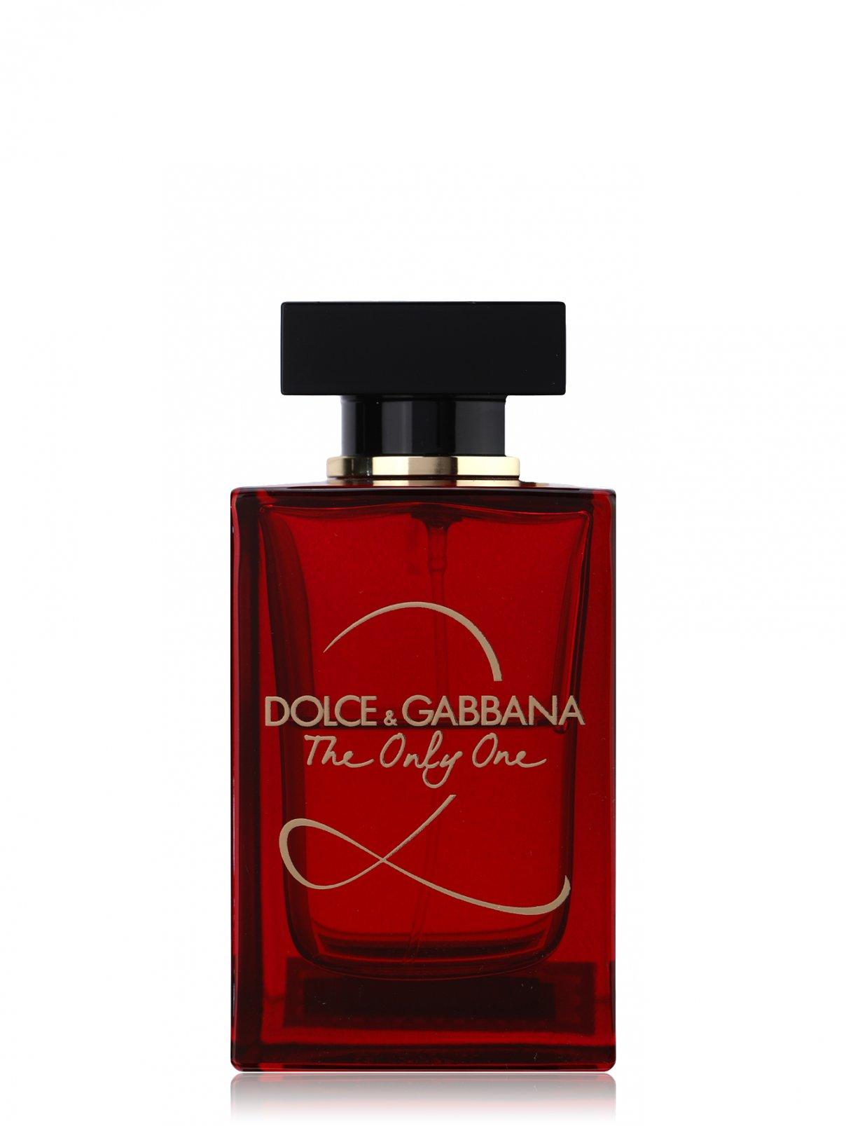 Парфюмерная вода THE ONLY ONE 2, 50 мл Dolce & Gabbana  –  Общий вид