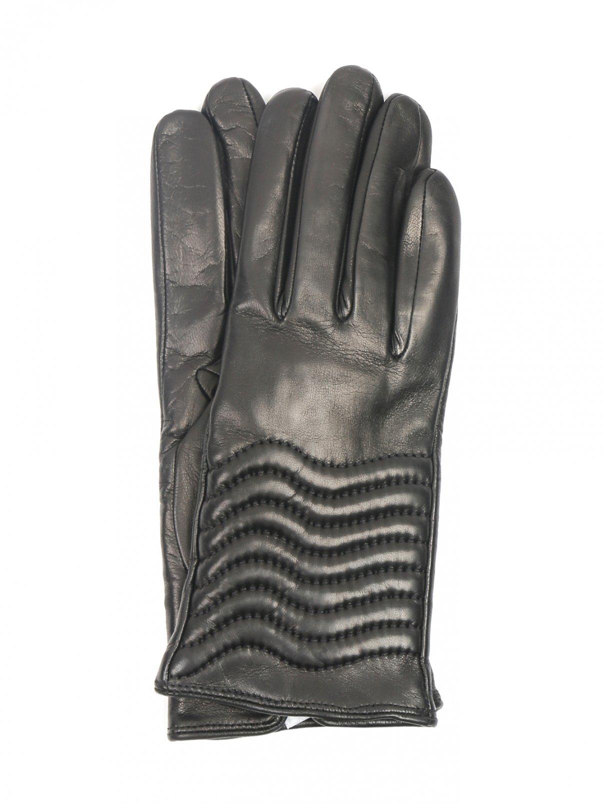 Перчатки из кожи Paul Smith  –  Общий вид