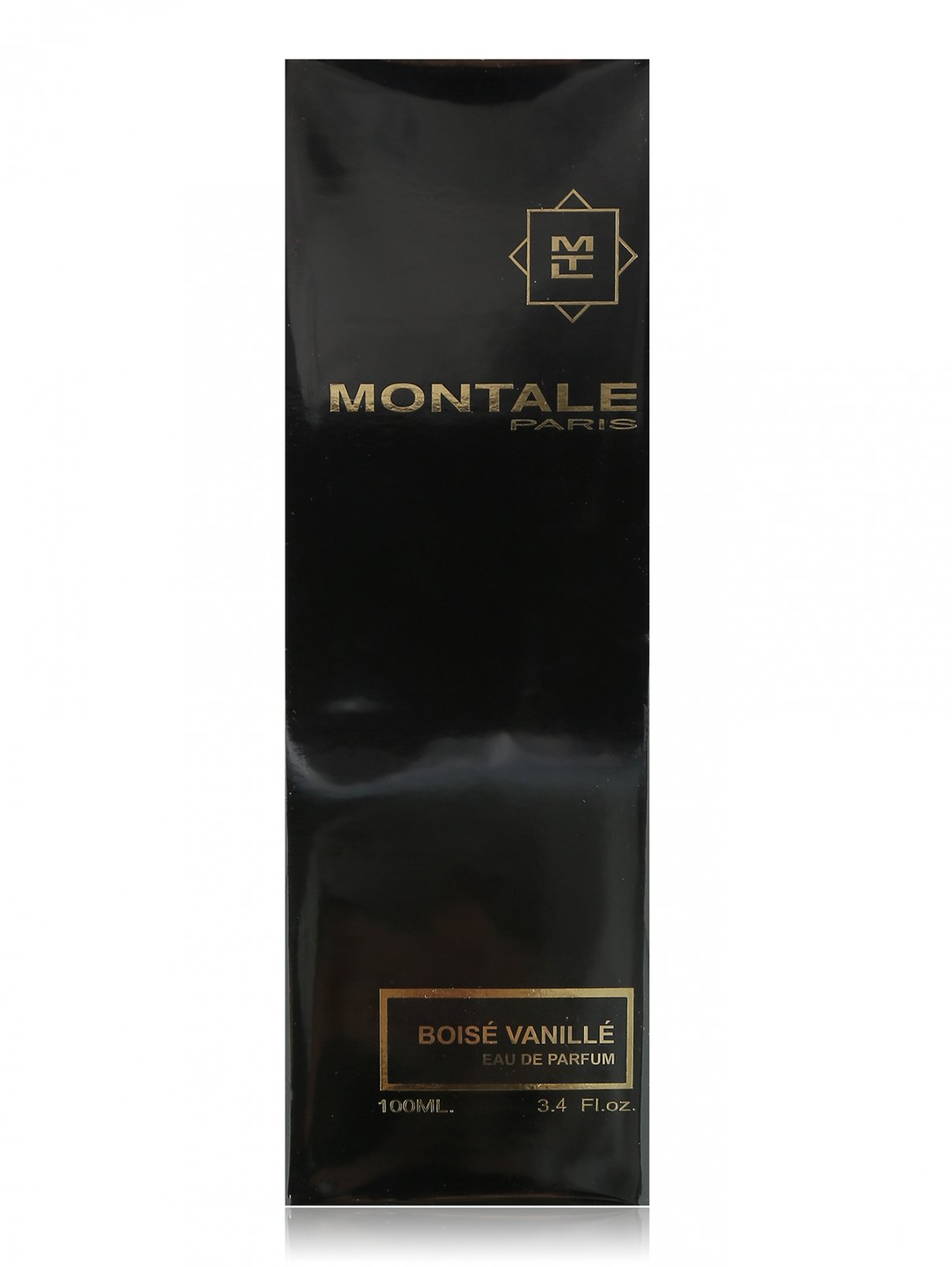 Парфюмерная вода - Chypre Vanille, 50ml Montale  –  Общий вид