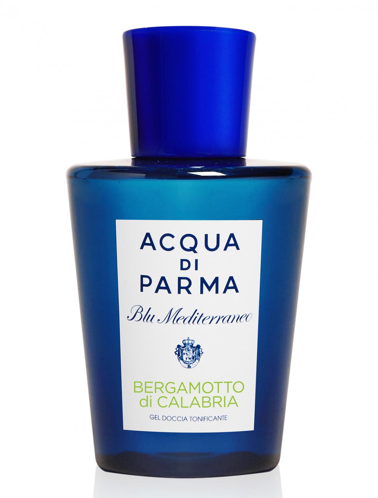 Гель для душа Acqua di Parma  –  Общий вид