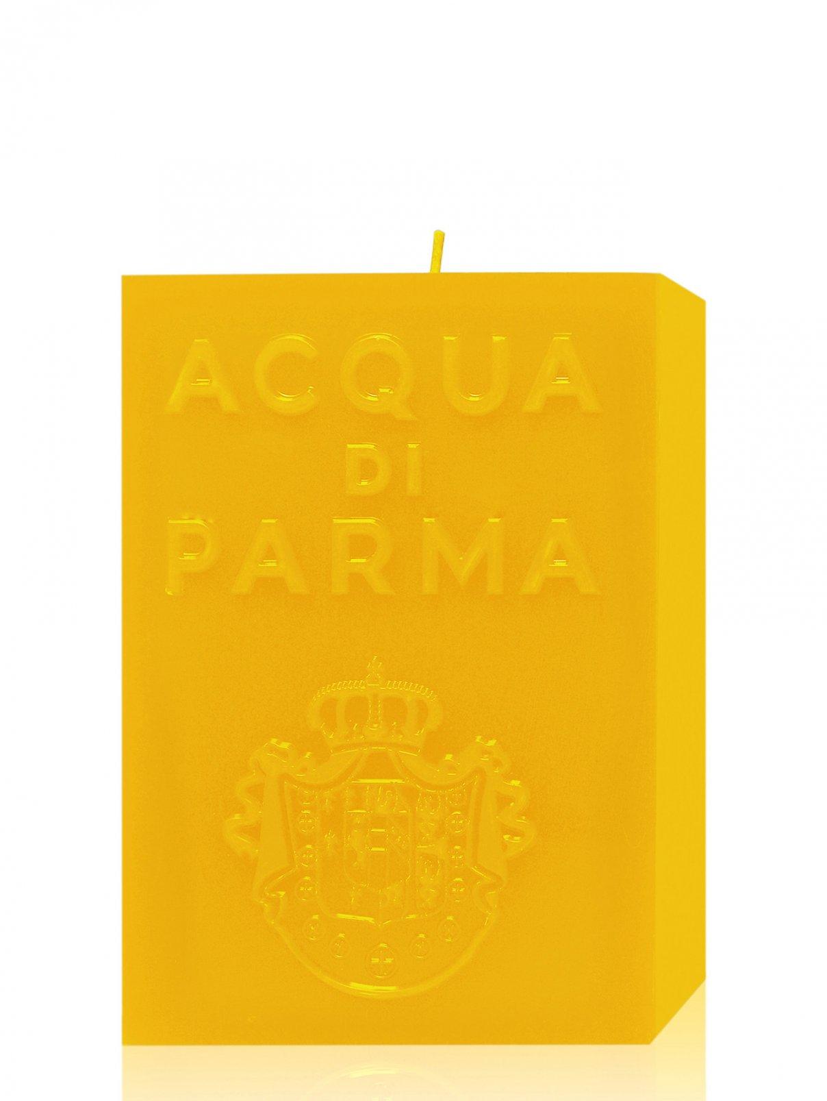Свеча кубическая с ароматом Colonia 900 г Acqua di Parma  –  Общий вид