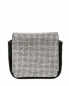 Мини-сумочка декорированная стразами Ermanno Scervino  –  Обтравка2