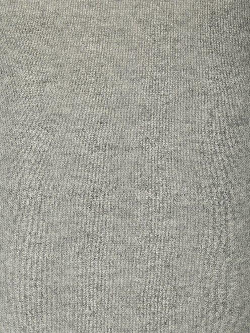 Платье из кашемира - Деталь