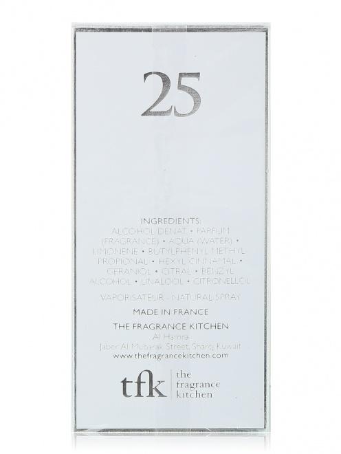 Парфюмерная вода-спрей 100 мл - 25 Signature The Fragrance Kitchen - Обтравка2