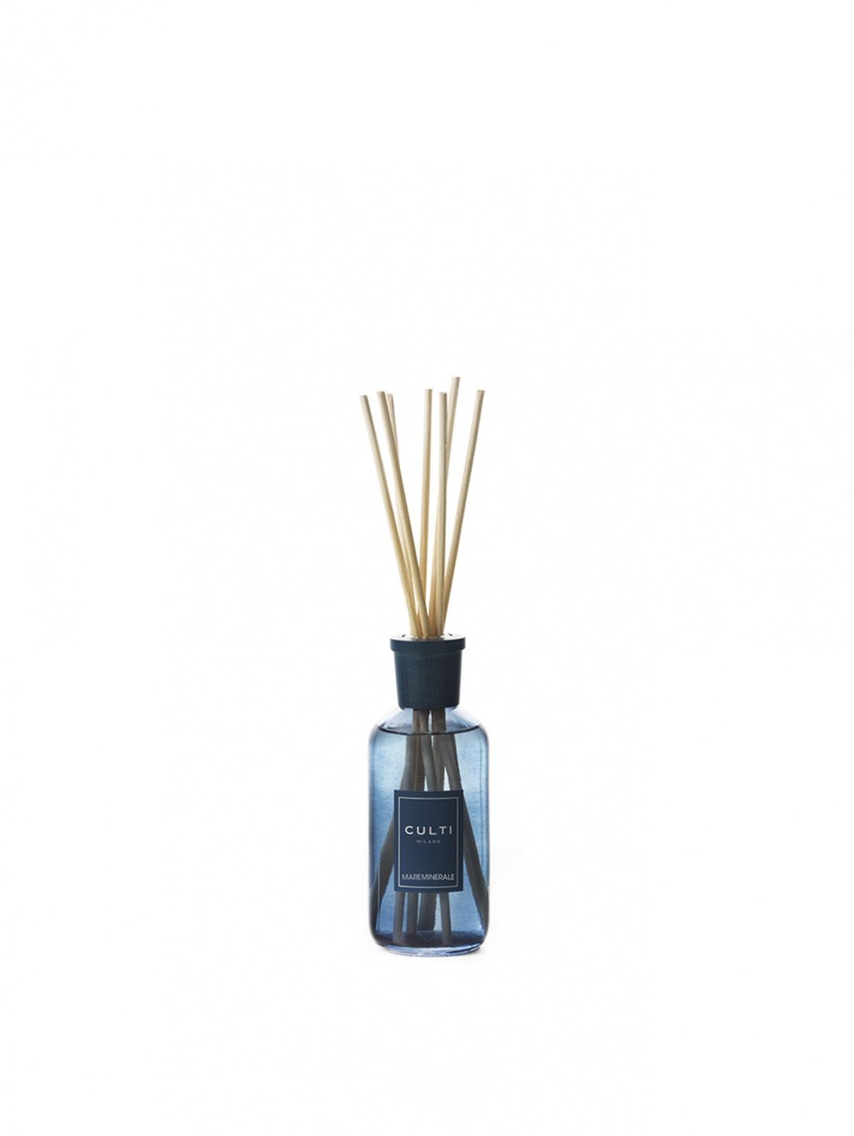 Stile Colours Blue диффузор Mareminerale 250 мл Home Fragrance Culti Milano  –  Общий вид