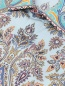 Рубашка из хлопка с узором Etro  –  Деталь