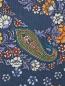 Платок из шелка с узором Eton  –  Деталь