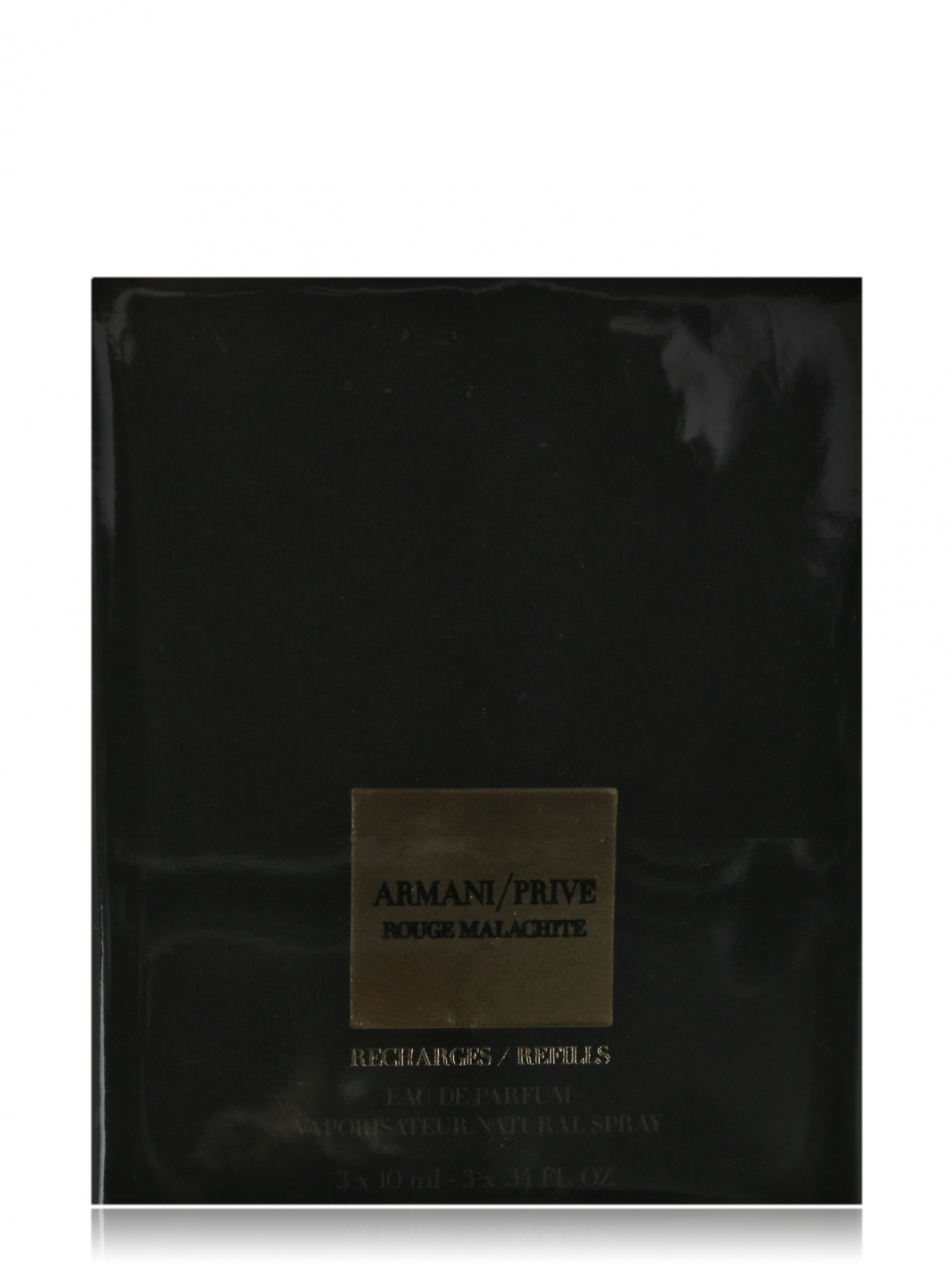 Парфюмерная вода - Rouge Malachite, 3x10ml Giorgio Armani  –  Общий вид