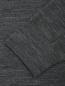 Лонгслив из шерсти Norveg  –  Деталь1