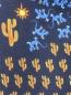 Платок из шелка с принтом Etro  –  Деталь