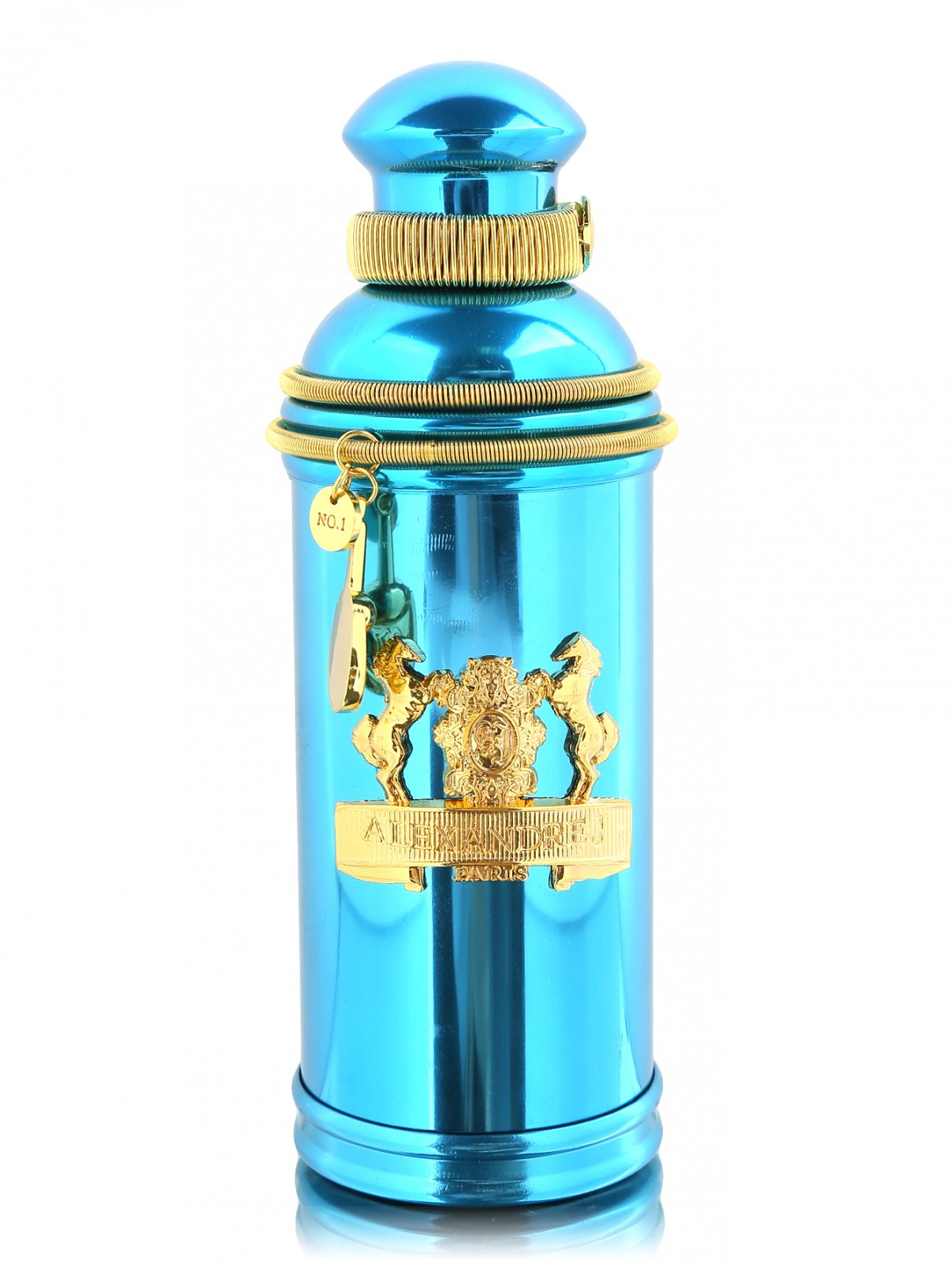 "Парфюмерная вода 30 мл ""Коллектор Мандарин Султан"" Collector Mandarine Alexandre.J  –  Общий вид"