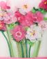 Платье с цветочной аппликацией Mi Mi Sol  –  Деталь