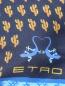 Платок из шелка с принтом Etro  –  Деталь1