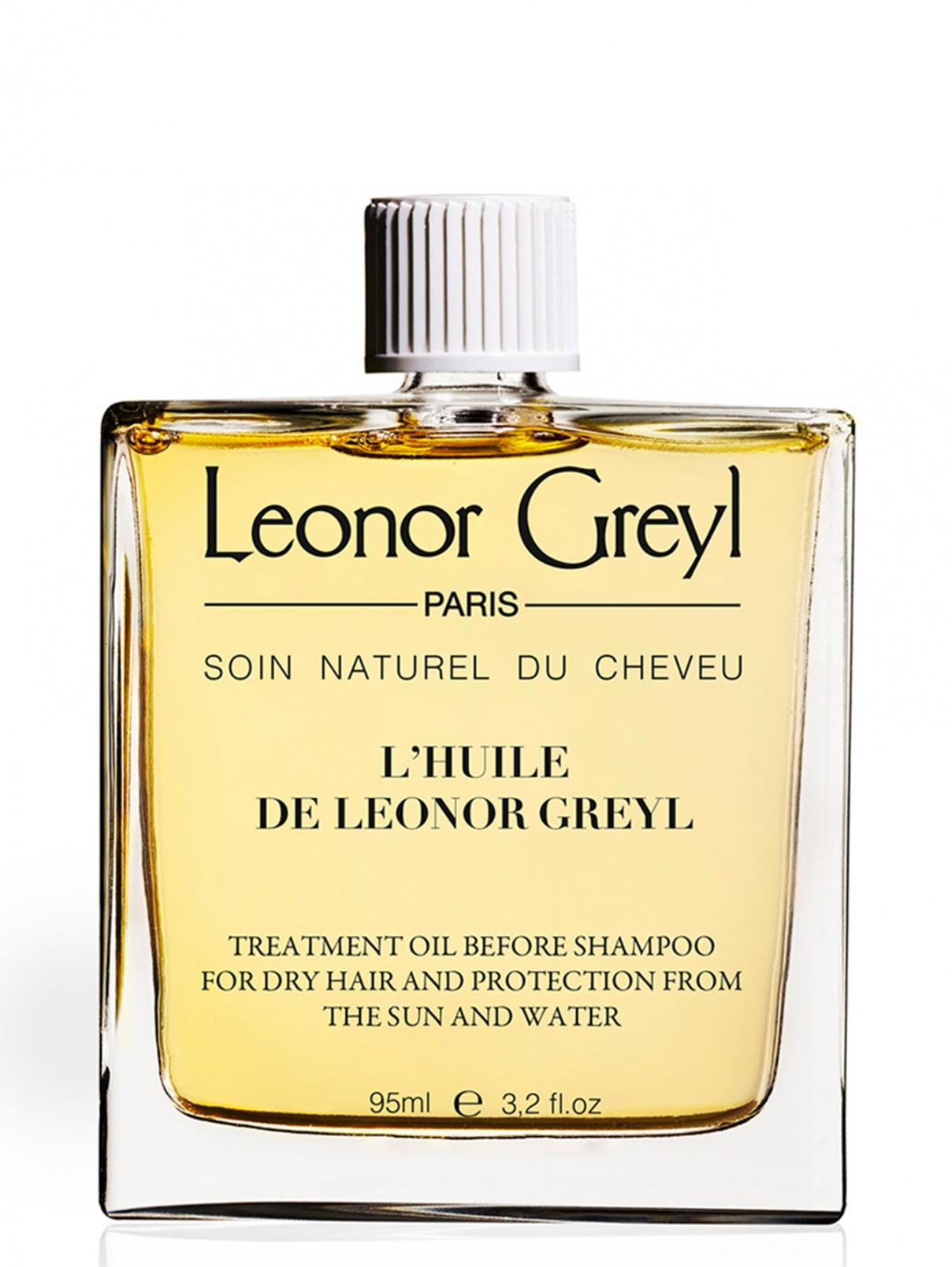 Масло Леонор Грейл - Hair Care, 95ml Leonor Greyl  –  Общий вид