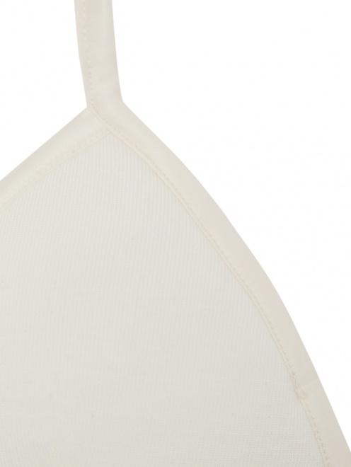 Бюстгальтер с мягкими чашками La Perla - Деталь1