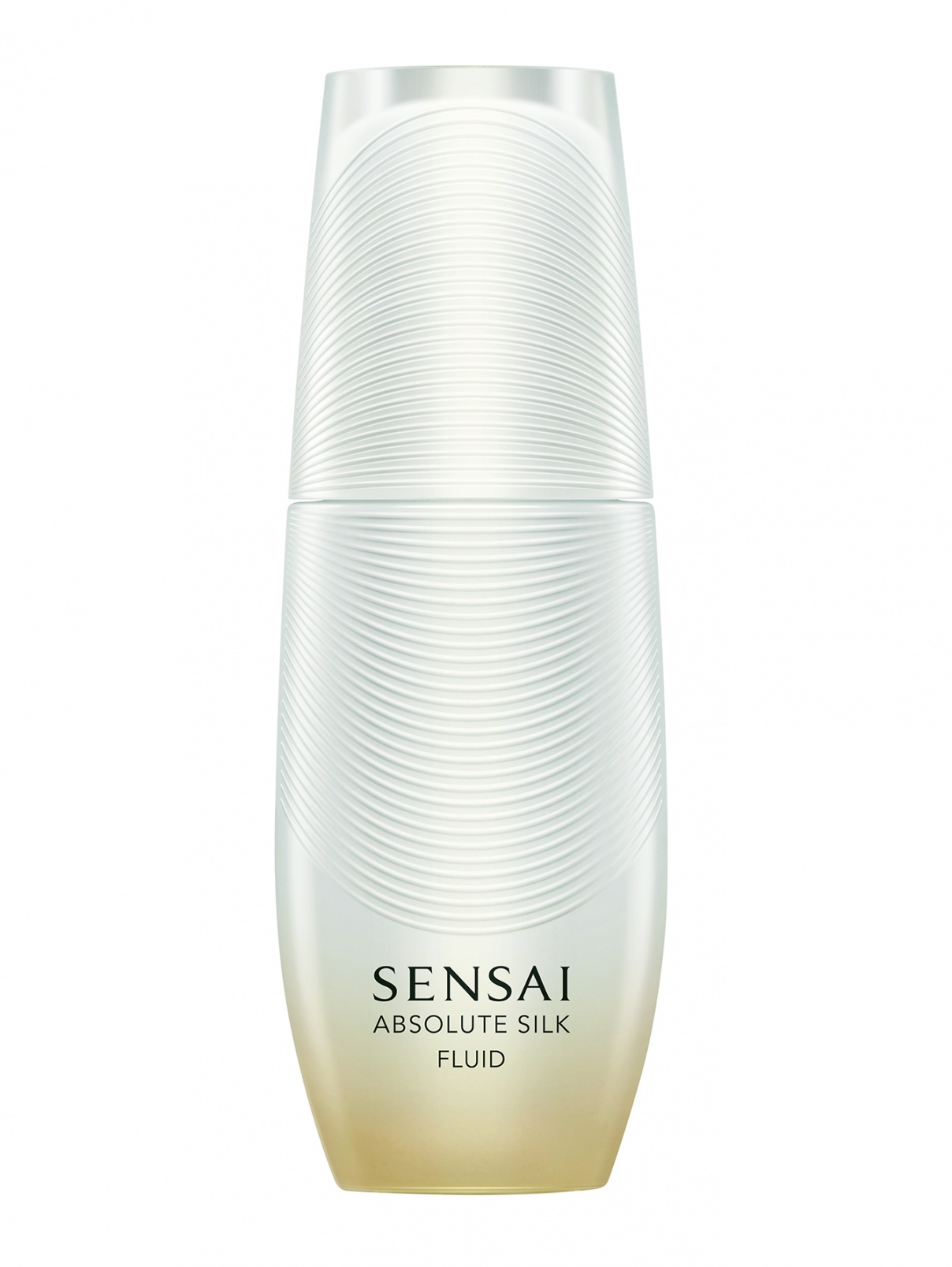 Флюид для лица Sensai Absolute Silk 50 мл Sensai  –  Общий вид