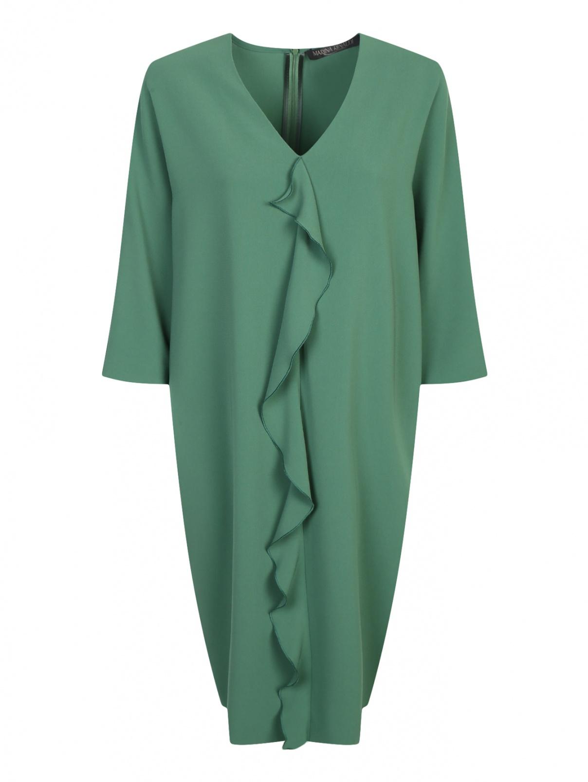 Платье свободного кроя Marina Rinaldi  –  Общий вид