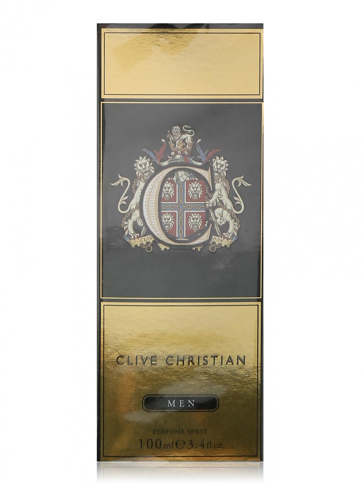 Парфюмерная вода 100 мл C Men Clive Christian  –  Общий вид
