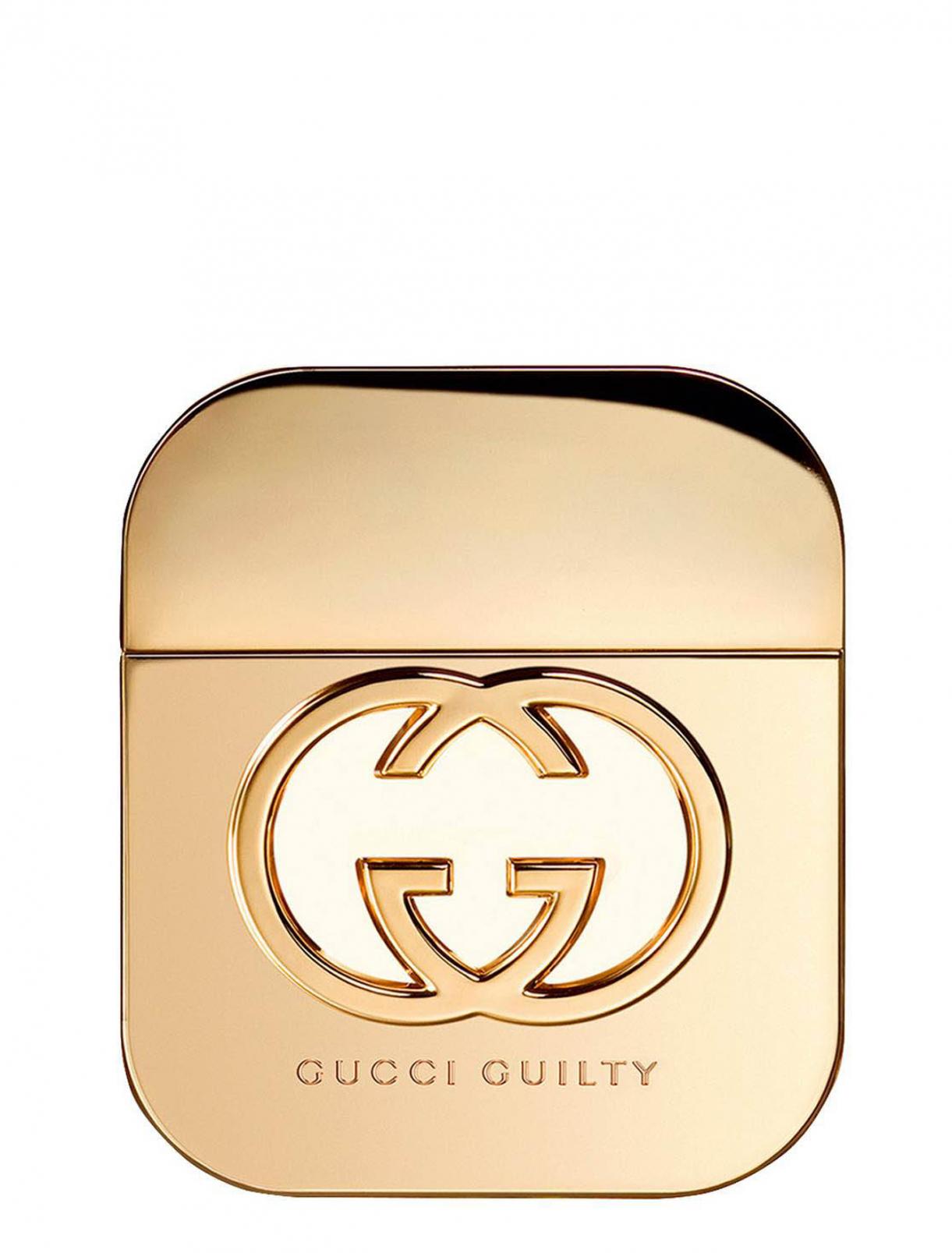 Туалетная вода - Guilty, 50ml Gucci  –  Общий вид