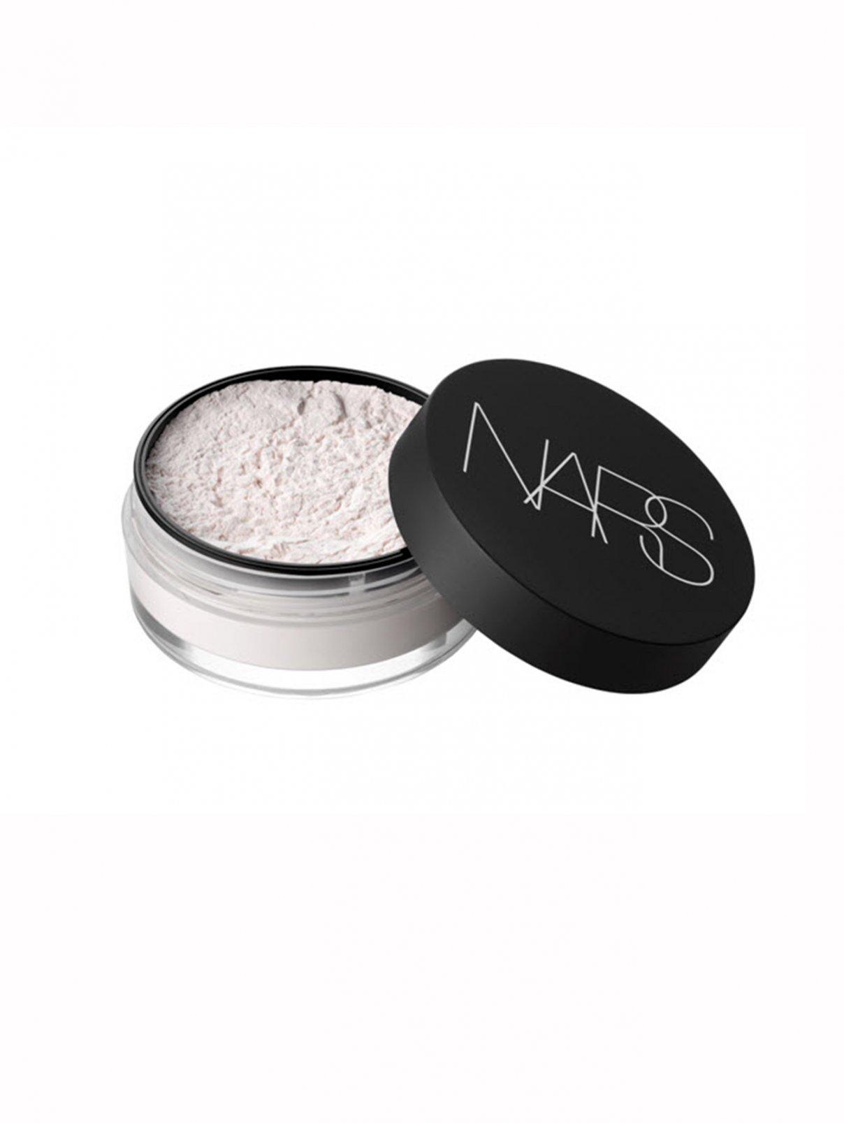 Светоотражающая фиксирующая рассыпчатая пудра Makeup NARS  –  Общий вид
