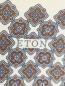 Платок с узором Eton  –  Деталь
