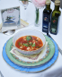 Минестроне с томатами BoscoCafe  –  Общий вид