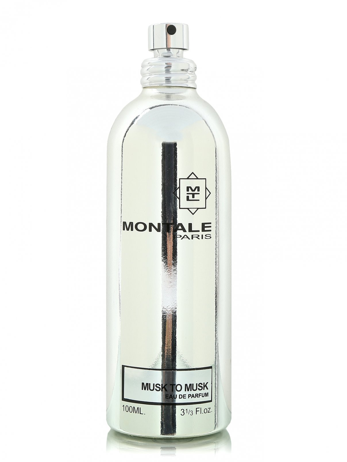 Парфюмерная вода 50 мл Musk to Musk Montale  –  Общий вид