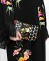 Косметичка с цветочным узором Etro  –  МодельВерхНиз