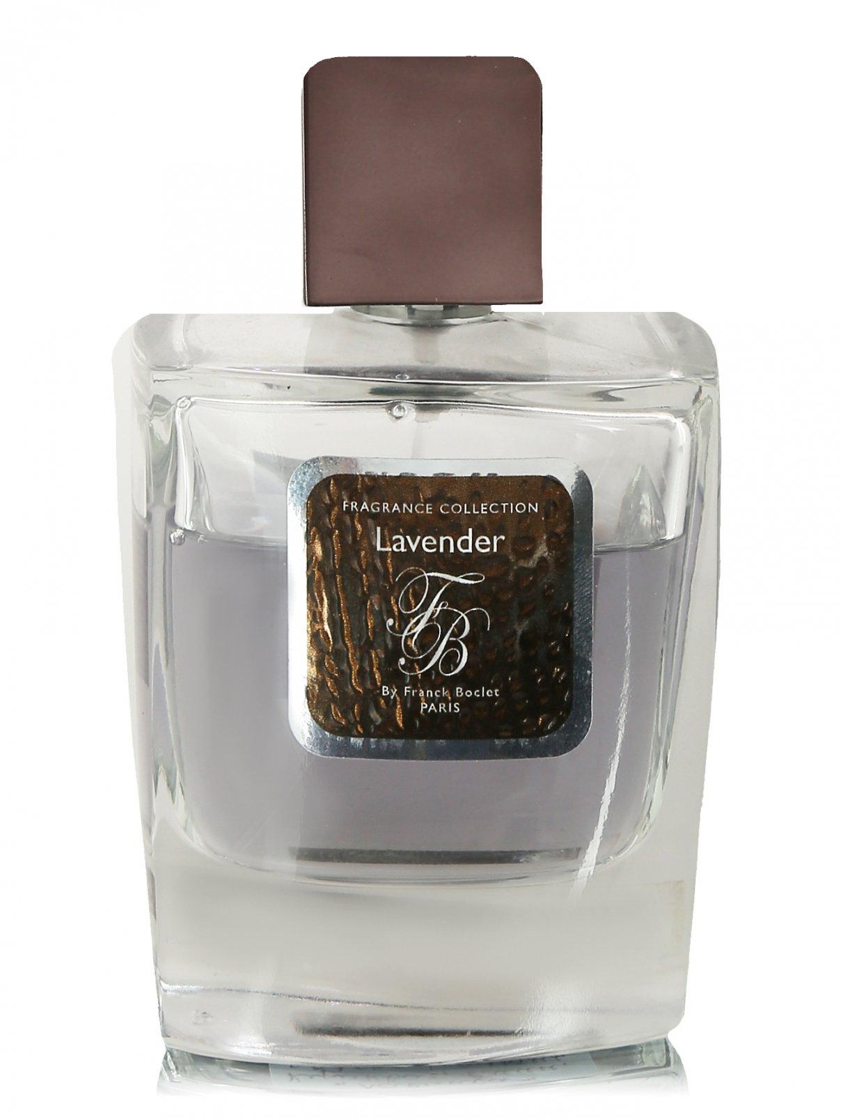 Парфюмерная вода 100 мл Lavender Franck Boclet  –  Общий вид